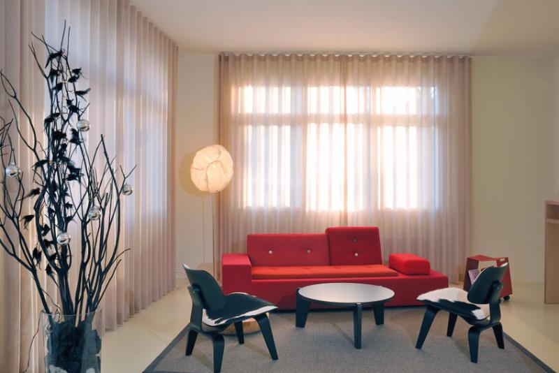 Curtain Tracks | Sunflex