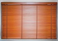 Wood Venetian Blinds - Sunflex Nigeria
